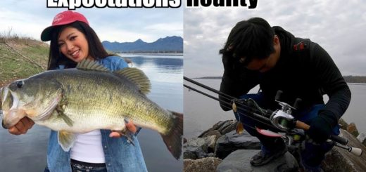 Winter-Fishing-EXPECTATIONS-vs.-REALITY...-Never-Give-Up