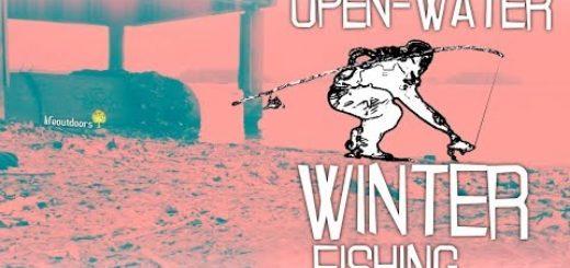 Open-Water-WINTER-Fishing-lifeoutdoorsTV