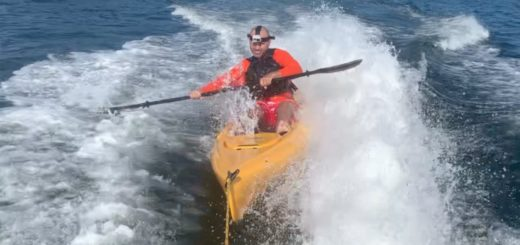 How-fast-can-a-KAYAK-GO