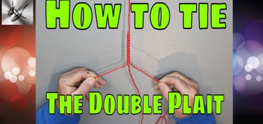 How-to-tie-a-Fishing-Double-Fishing-amp-Cooking-The-Hook-and-The-Cook
