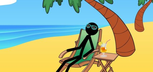 Stickman.-Beach.-What-could-be-worse.-Short-stories