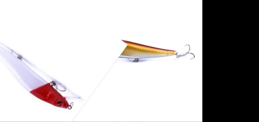 14cm-23g-Wobbler-Fishing-Lure-Big-Crankbait-Minnow-Peche-Bass-Trolling-Artificial