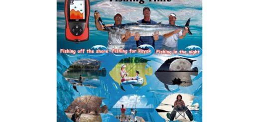 HIGH-QUALITY-Lucky-Wireless-Fish-Finder-Echo-Sounder-Fishfinder-Sonar