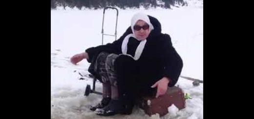 russian-granny