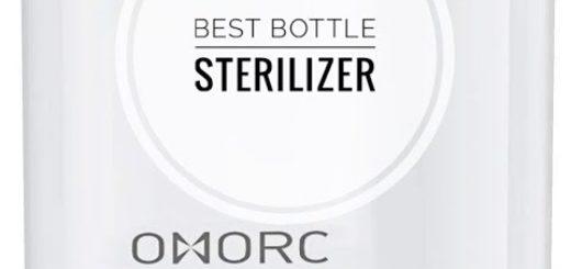 OMORC-550W-BOTTLE-STERILIZER-AND-DRYER