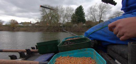 Angling-Escapades-River-Wye-Winter-fishing-for-Barbel-amp-Chub