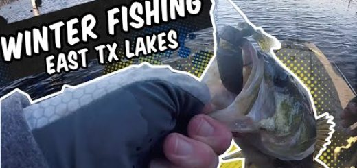 Winter-Fishing-East-TX-Lakes-GRASS-BASS