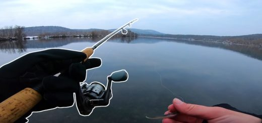 Backwoods-Early-Winter-Fishing-For-Cold-Water-Species