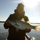 Winter-Fishing-amp-Shore-Lunch-Lake-Norman-Dec-2019