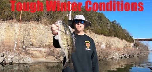 Winter-Fishing-in-the-OZARKS