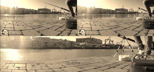 Winter-Fishing