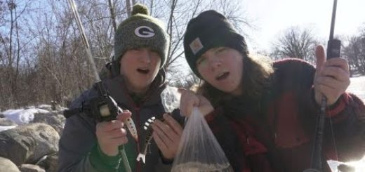 Winter-Fishing-is-a-grind-We-Got-Skunked-RIP-Arrows