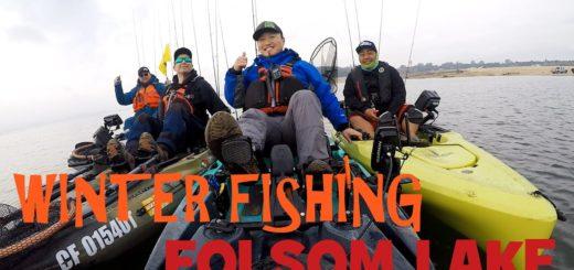 Folsom-Lake-Winter-Fishing
