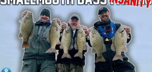 Most-Underrated-WINTER-Fishing-Technique-Smallmouth-Bass