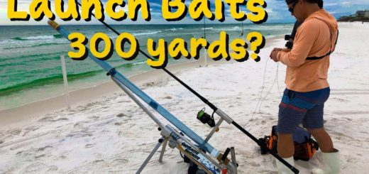 Hardcore-Winter-Fishing-in-Destin-How-to-Launch-Your-Bait-300-Yards